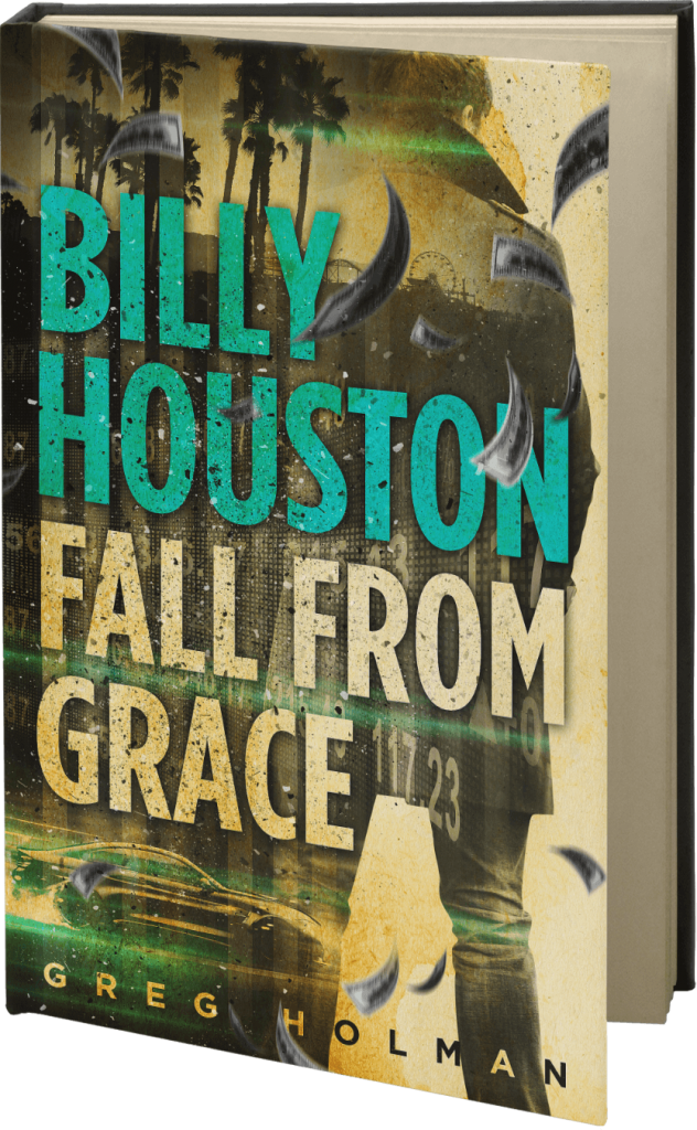 Billy Houston Fall from Grace