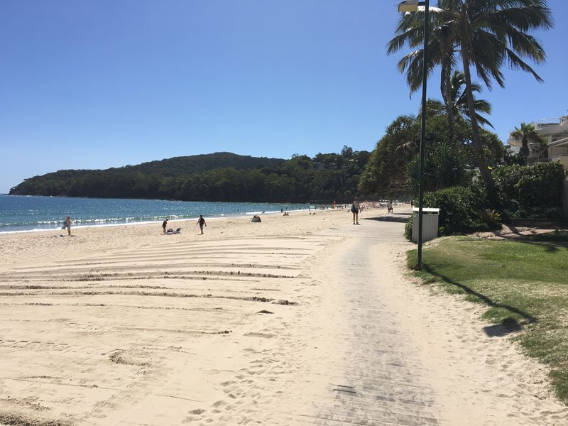 My hometown Noosa, Australia